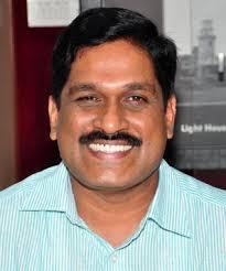 MT Krishna Babu; PPT Chairman