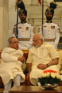 prez with pm