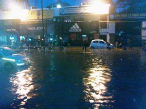 rains in bhubanewsar
