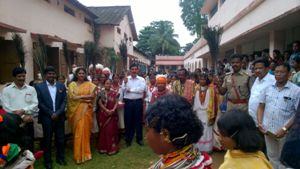 rayagada tribal get together