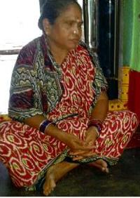 Suraiya: The mother of the missing youth