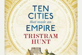 ten cities that made an empire