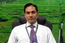 trilochan mohapatra agri scientist