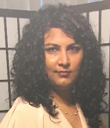 Anisha Acharya