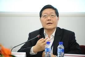 Prof Zhao Gancheng,