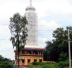 balasore ashram