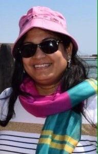 Dr Swetapadma Mishra