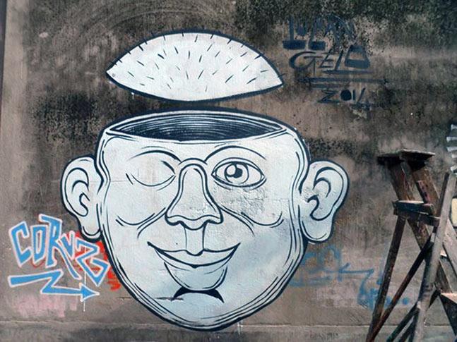 Pic Courtesy: www.graffitiindia.com