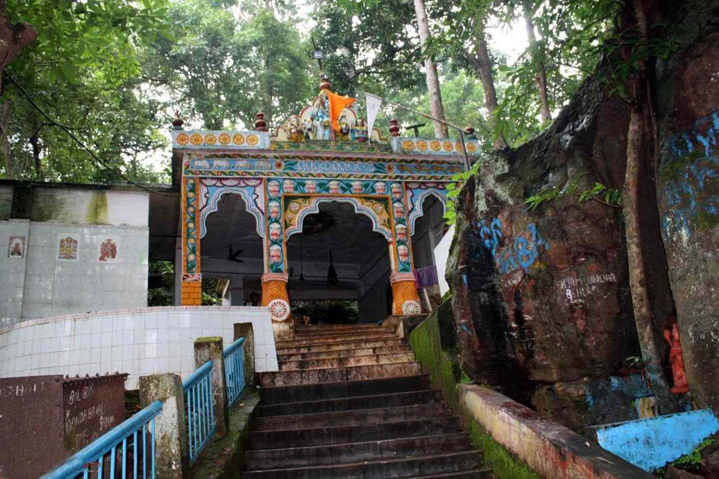 gupteswar temple