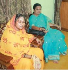 krishna mata ashram