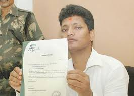 Subhranshu Lenka, Odisha head of Astha International