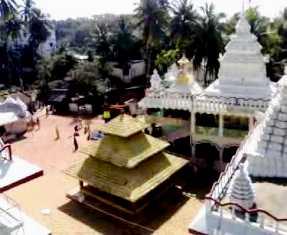 trahi achyuta ashram