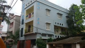 The house that Mohanty Built (OST Photo)