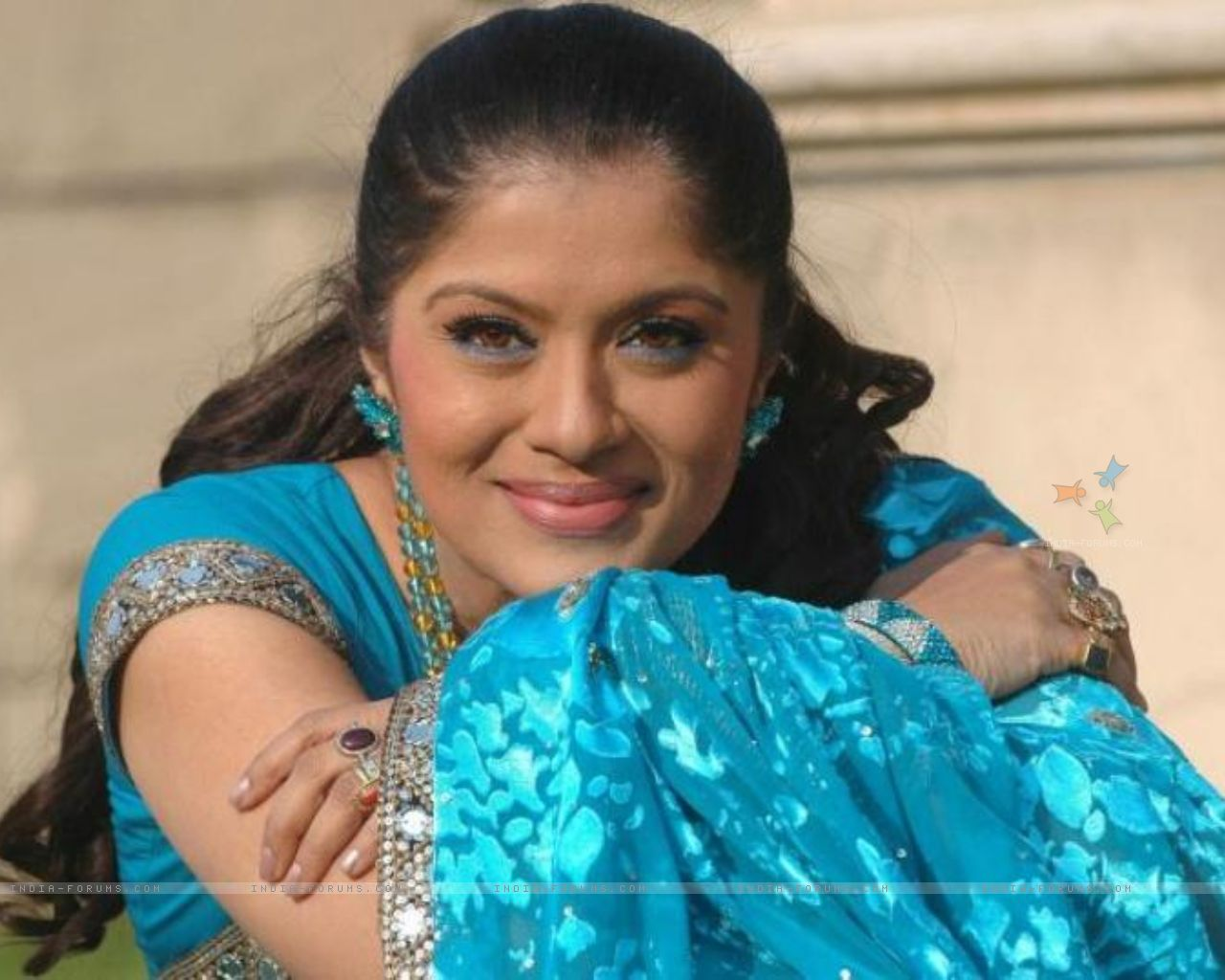 Missed Hindi TV, was waiting for good comeback: Sudha
