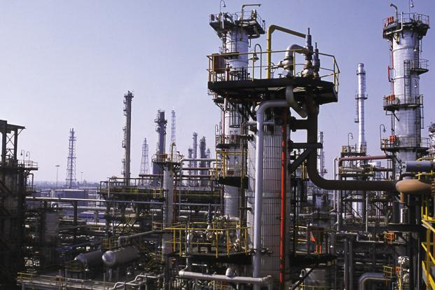 Indian Oil Paradip refinery