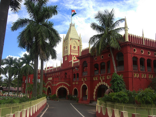 High Court of Odisha