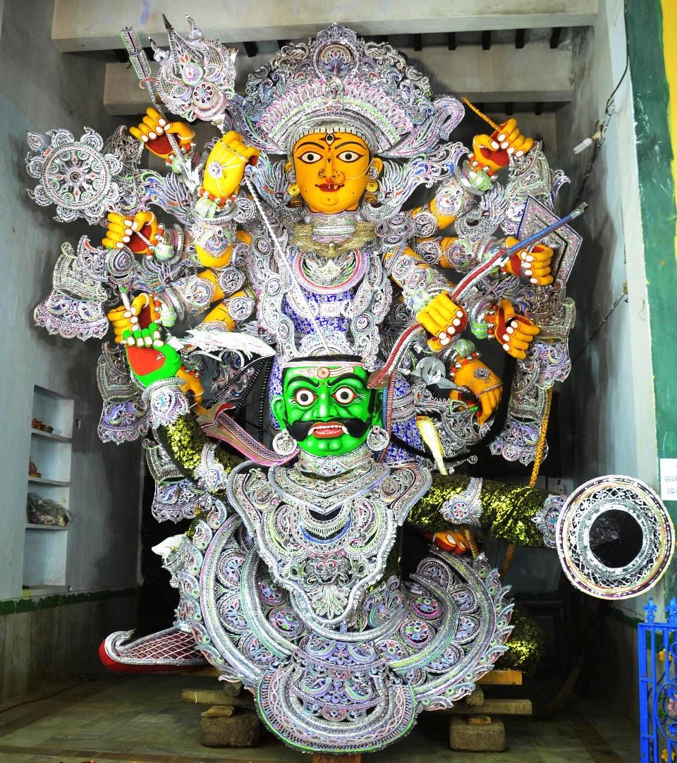 Janimundi, Puri