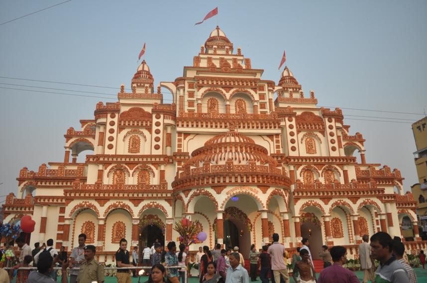 Saheed Nagar, Bhubaneswar
