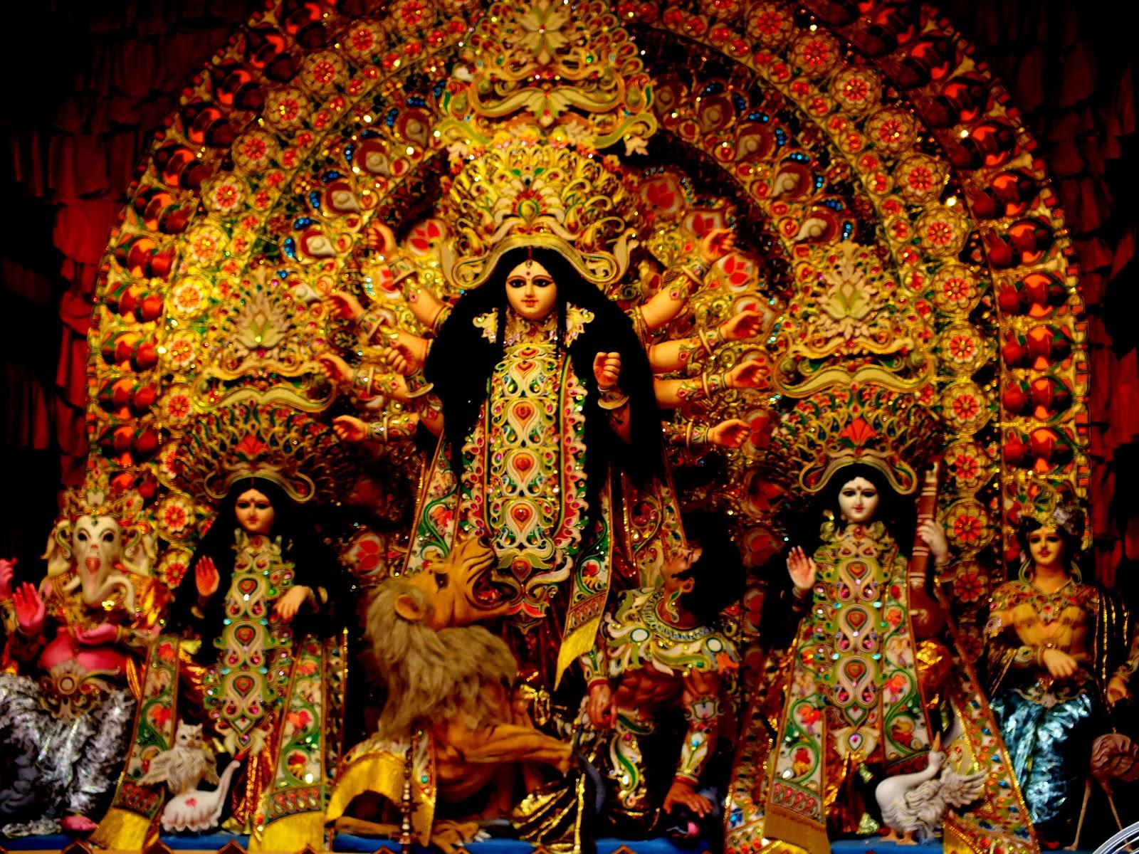Durga Puja2