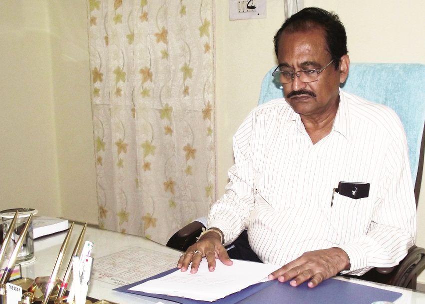 justice MM Das