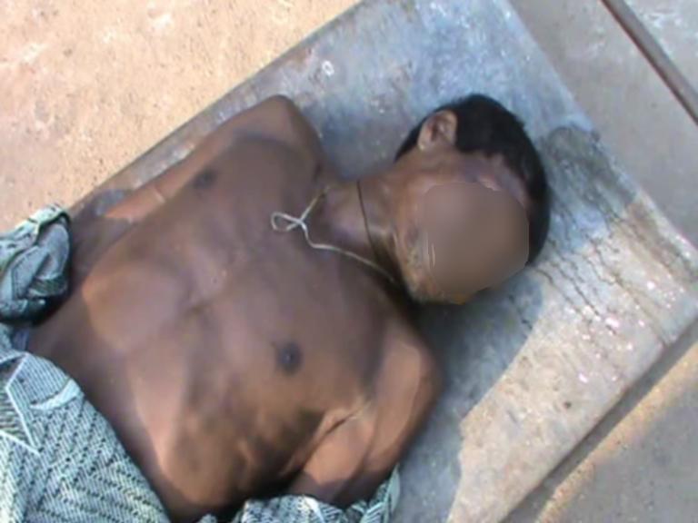 keonjhar farmer suicide