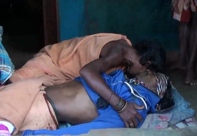 maoist kill villager