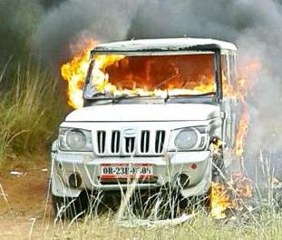 opgc vehicle fire (1)