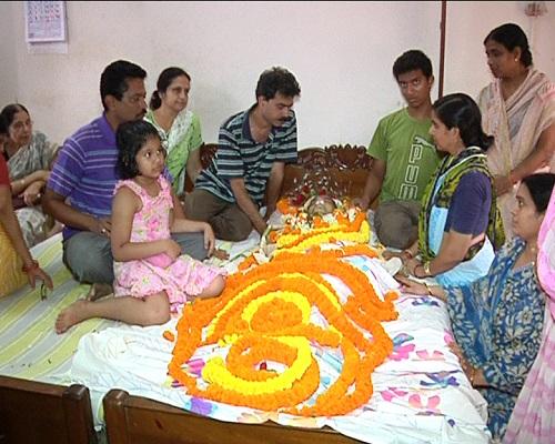 Sudhira Das
