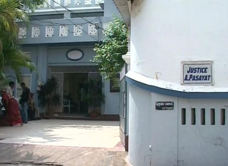 residence of arijit pasayat