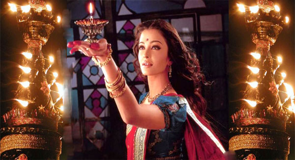Diwali-and-Bollywood
