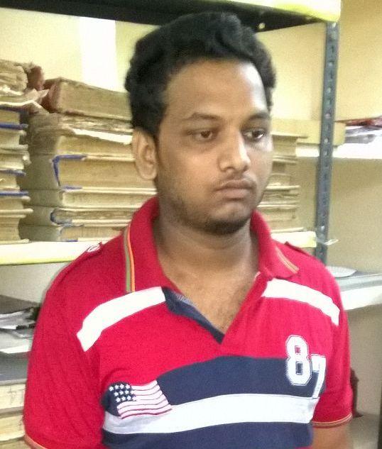 Sk Sunil