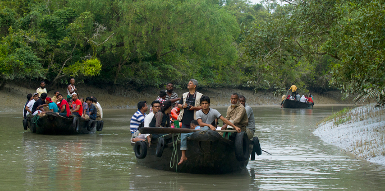 Sunderbans National Park