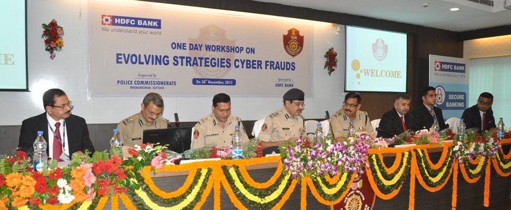 cyber fraud workshop