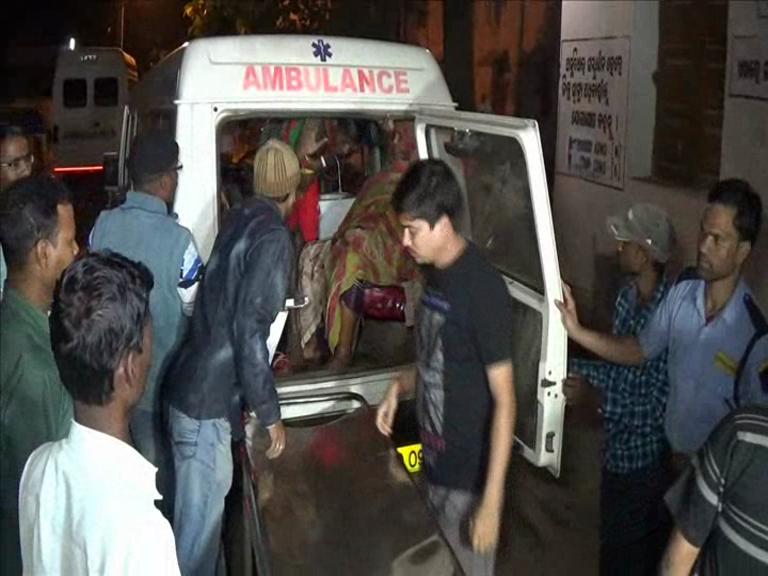 keonjhar children rescue