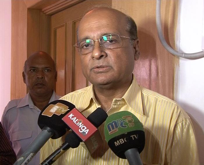 Gokul Chandra Pati