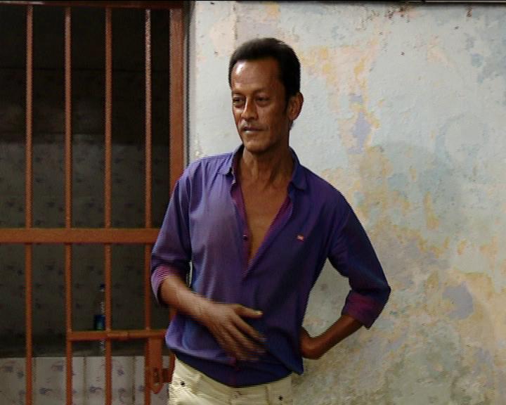 Jitu Patnaik model child beggar racket