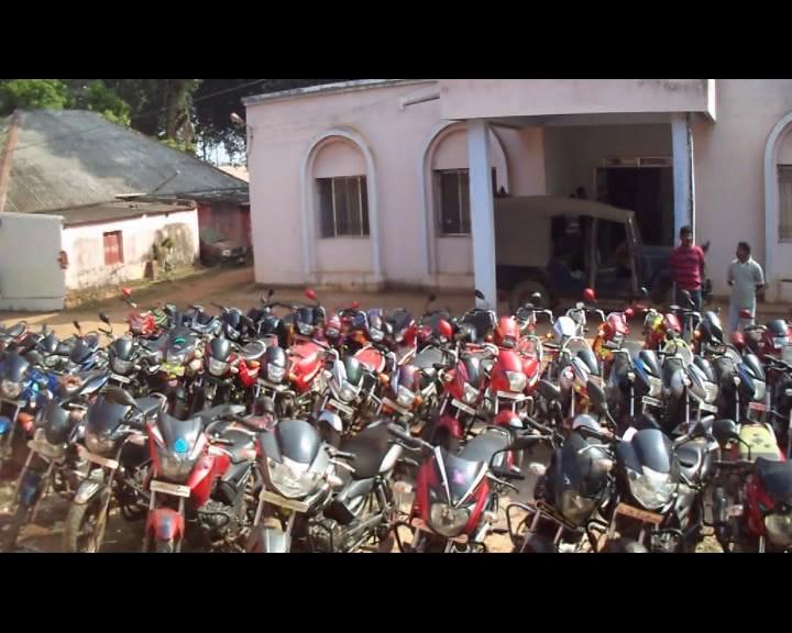 stolen bikes baliguda
