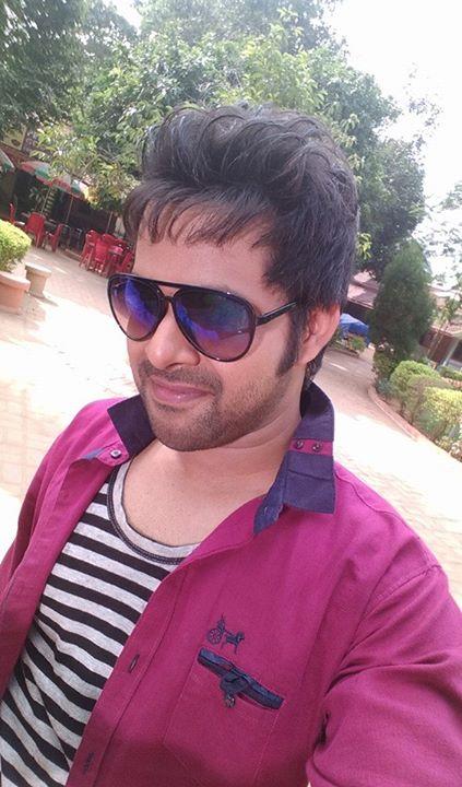 Pic: Sabyasachi Mishra's facebook page