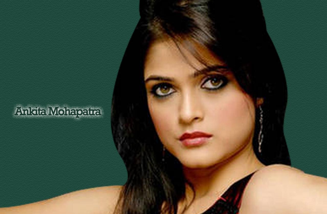 Ankita Mahapatra