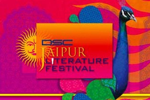 Jaipur lit fest
