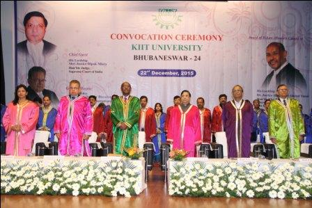 KIMS convocation