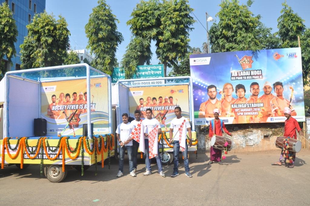 Kalinga lancers Hockey india league HIL