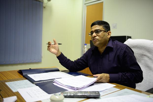 Pradipta Kumar Mohapatra SRC
