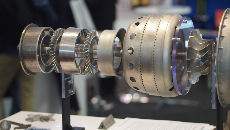 3d printed rocket engine to propel nasa missions soon for Nasa additive manufacturing