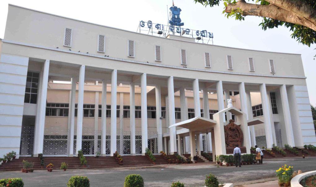 odisha assembly 2