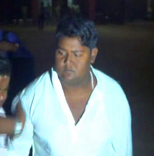 Sarathi's son