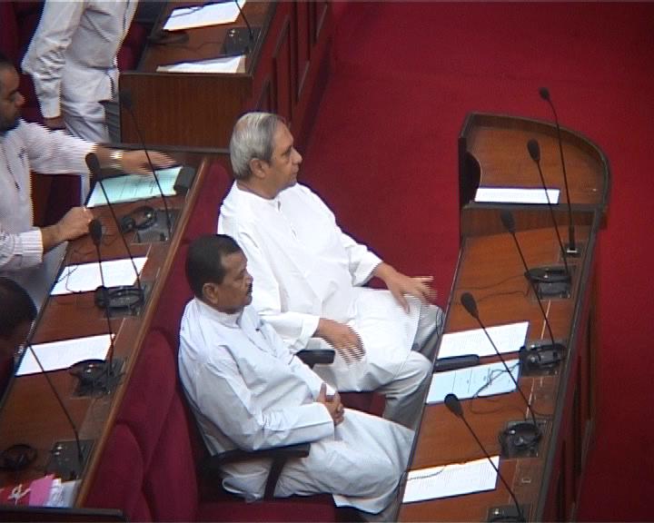 naveen patnaik odisha assembly