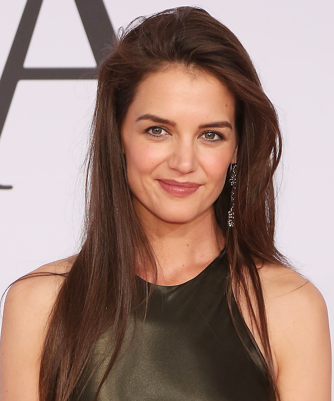 You've got to keep going: Katie Holmes | OdishaSunTimes.com Katie Holmes