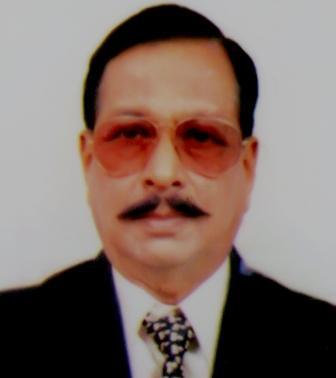 Chittaranjan Pattnaik 1
