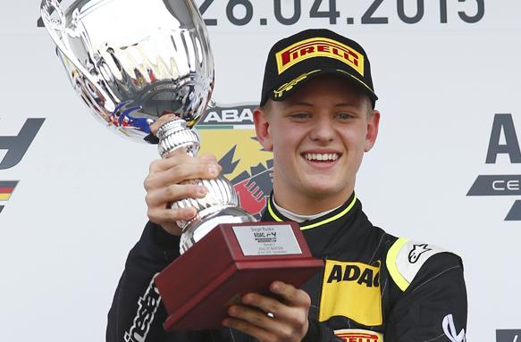 Pic Courtesy: www.autosport.com